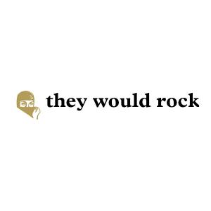 they would rock - Buchprojekt – Helena Henneken